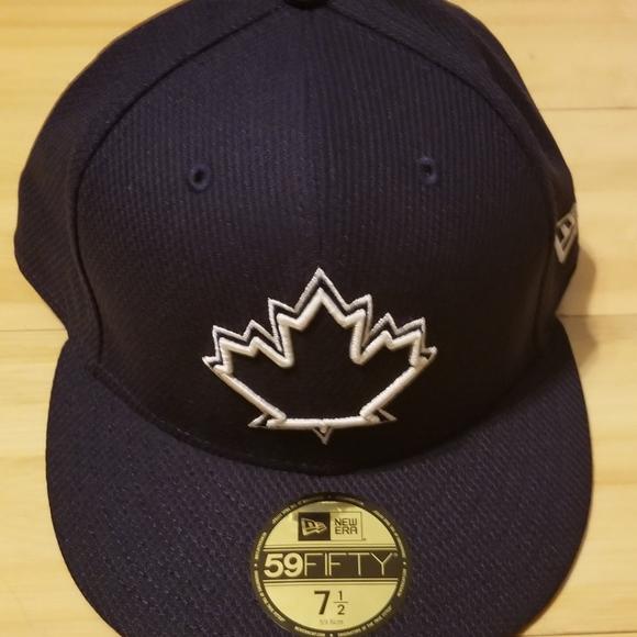 Toronto Blue Jays Hat Size 7 1/2